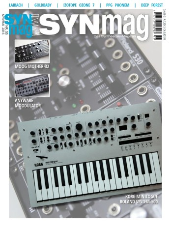 Synmag_56_Cover